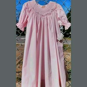 Petit AMI Pink Float Dress